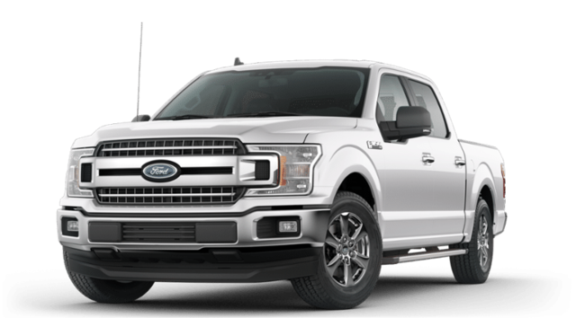 New 2019 Ford F-150 XLT Truck for sale or lease in Madill, OK